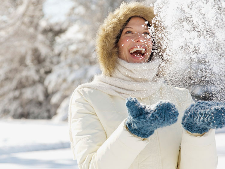 Consejos para cuidar la piel en Invierno y tratamientos eficaces