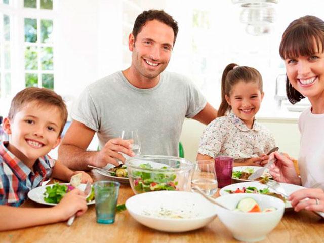 Beneficios de Cenar Pronto