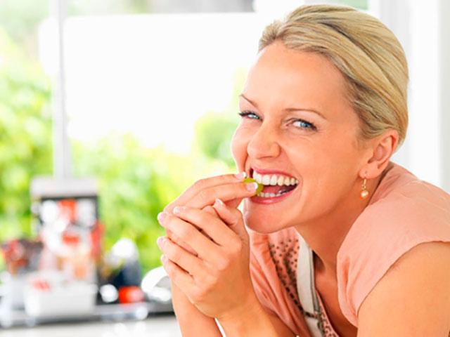 Consejos Alimenticios para la Menopausia