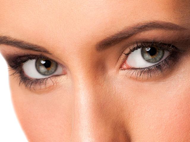 Cómo mejorar y rejuvenecer la mirada