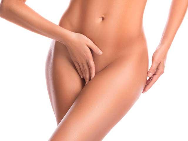 cirugía íntima clínica opción médica